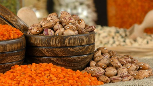 Thumbnail for Legumes Delicious and Healthy Natural Mixed 5