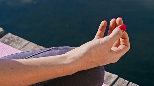 Cover Image for Yoga Meditation