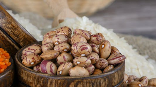 Thumbnail for Legumes Delicious and Healthy Natural Mixed 16