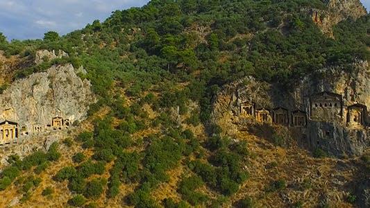 Thumbnail for Kaunos Ancient City