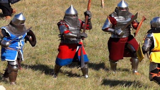 Thumbnail for War Knights