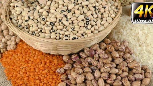 Thumbnail for Legumes Delicious and Healthy Natural Mixed 23