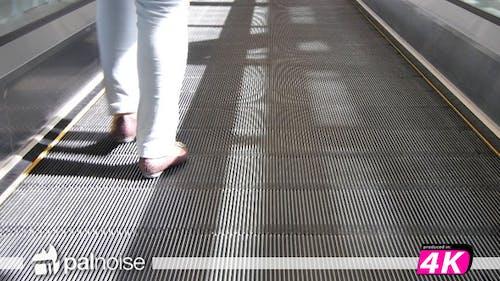 Laufbandgürtel