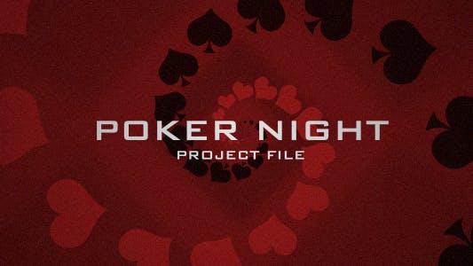 Thumbnail for Poker Night (2 in 1)