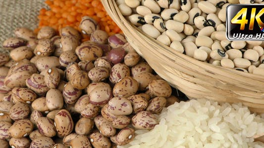 Thumbnail for Legumes Delicious and Healthy Natural Mixed 2
