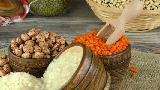 Thumbnail for Legumes Delicious and Healthy Natural Mixed 9
