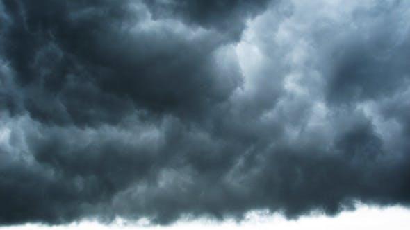 Thumbnail for Dramatic Rain Clouds