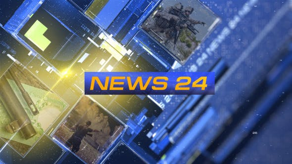 Thumbnail for Noticias 24 Abridor