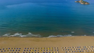 Tourism Beach