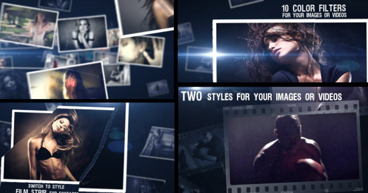 Download Cinematic Style by TimMG