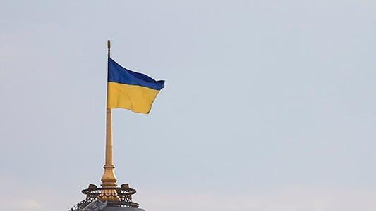 Thumbnail for Ukrainian Flag