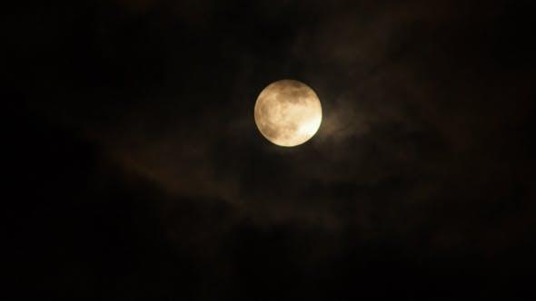 Thumbnail for Moon
