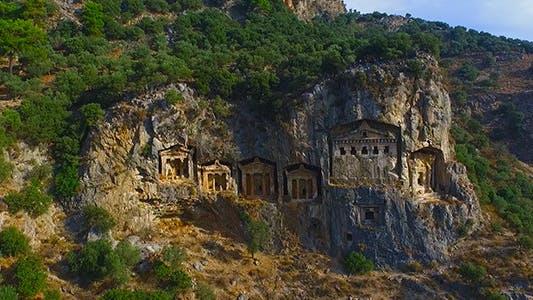 Thumbnail for Turkey Mausoleums