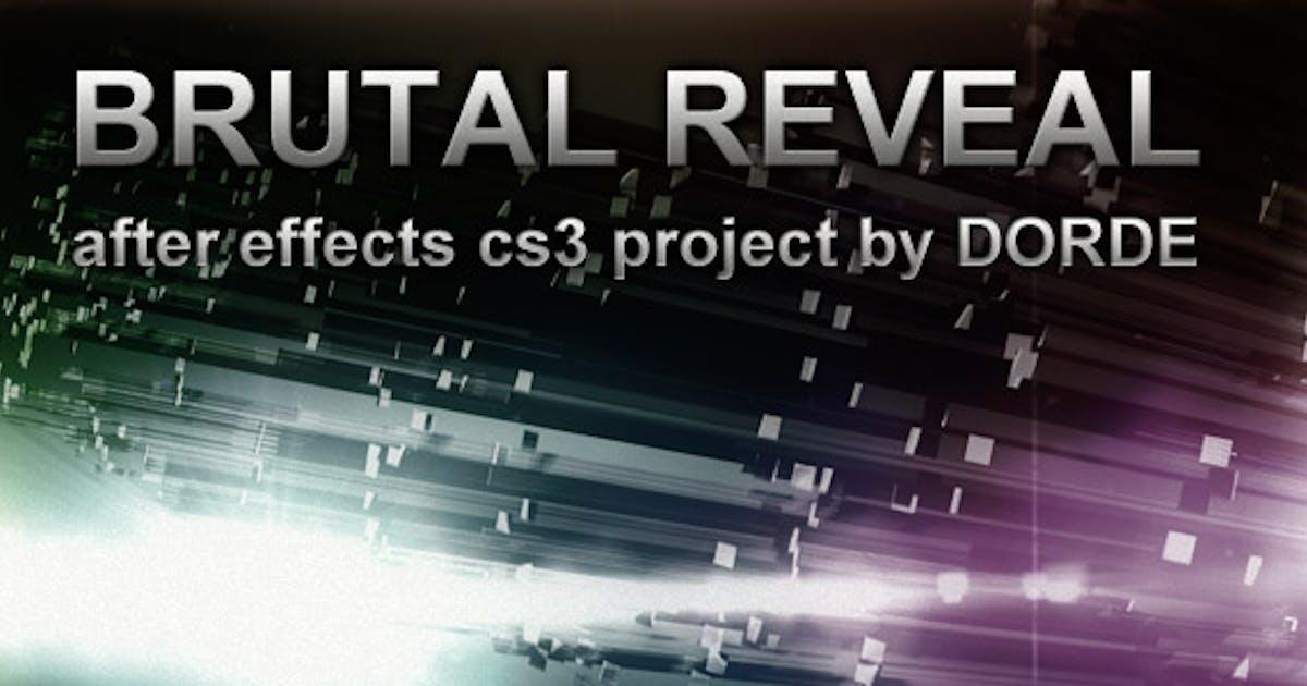 Download Brutal Reveal by dorde