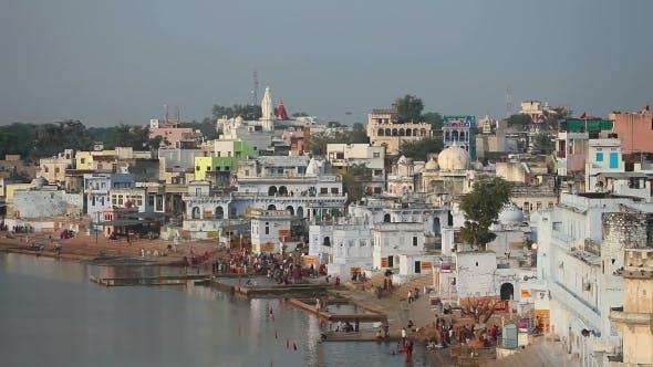 Thumbnail for Pushkar Lake