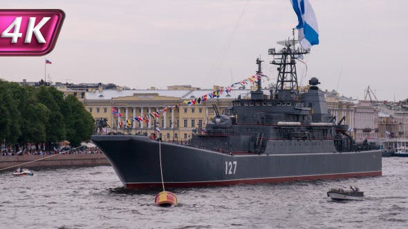 Thumbnail for Ship of the Russian Navy