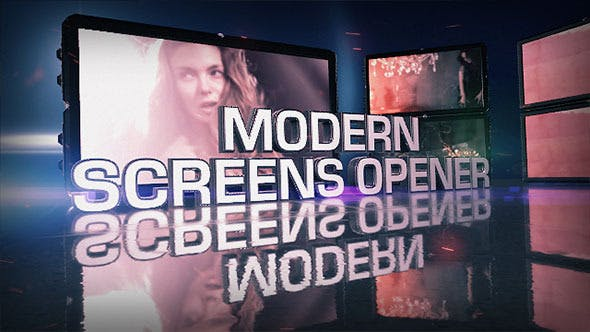 Thumbnail for Modern Screens Opener