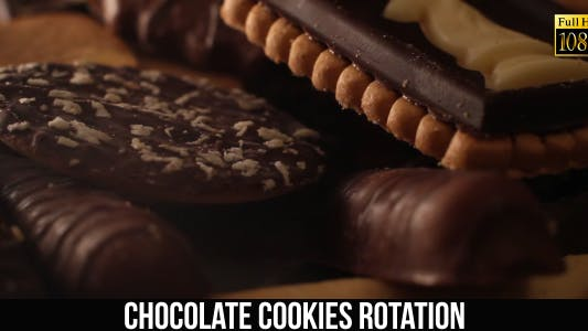 Cover Image for Chocolate Cookies Rotation
