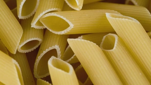 Thumbnail for Italian Pasta, Not Cooked