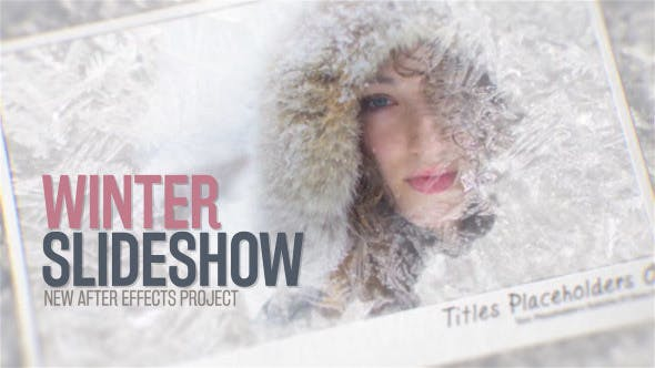 Thumbnail for Winter Slideshow