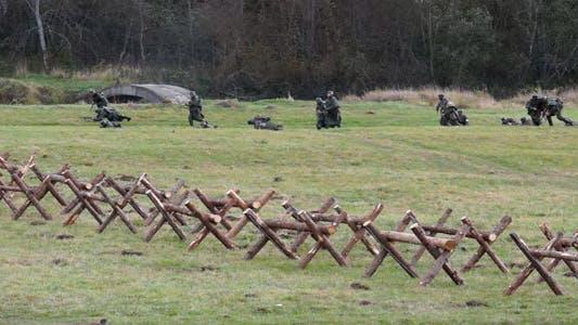 Thumbnail for War Infantry