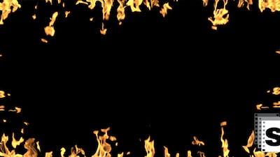 Fire Frames