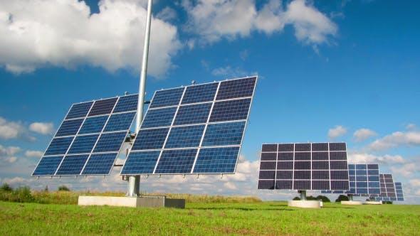 Thumbnail for Solar Panels