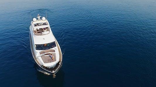 Cover Image for Pleasure Boat