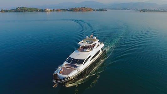 Thumbnail for Tourist Boat