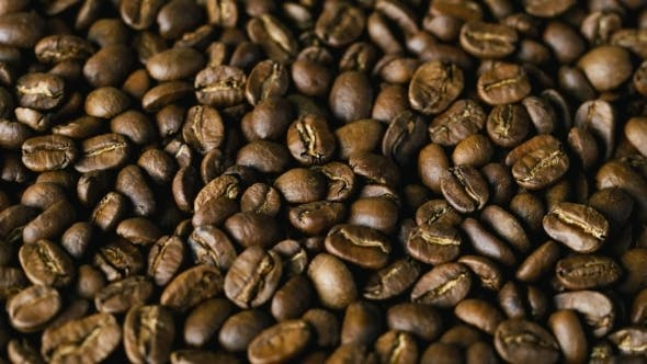Brown Coffee Beans,  Coffee Beans For Background