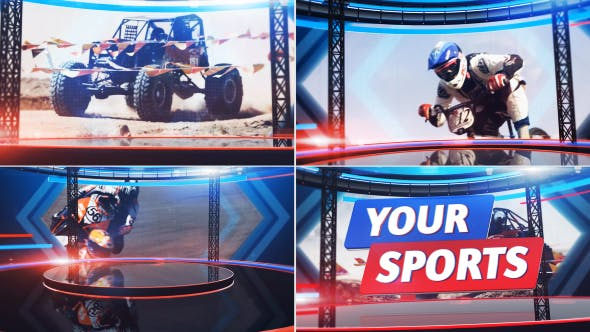 Thumbnail for Your Sports
