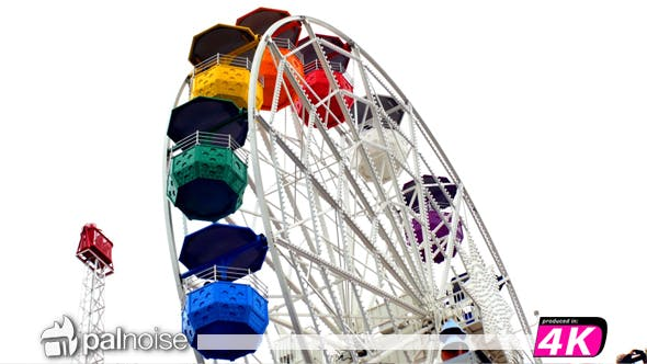 Thumbnail for Ferris Wheel 05