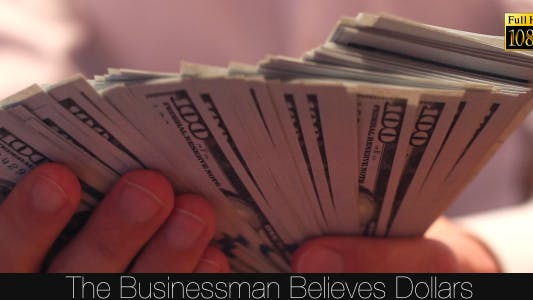 Thumbnail for The Businessman Believes Dollars 17