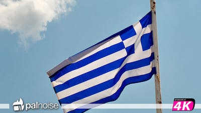 Greece Flag Greek