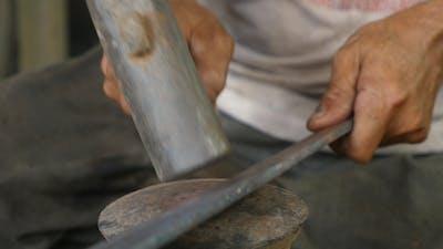 Making Knife