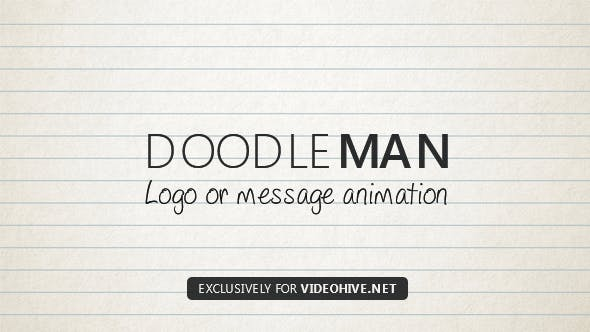Thumbnail for Doodleman