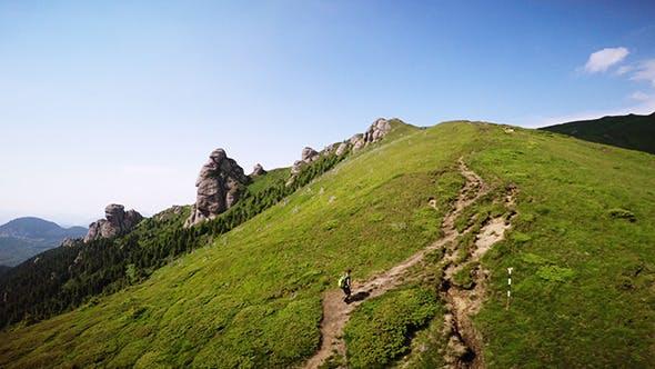 Thumbnail for Traveler Mountains