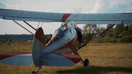 Thumbnail for The Most Popular Light Aircraft Ever Built With