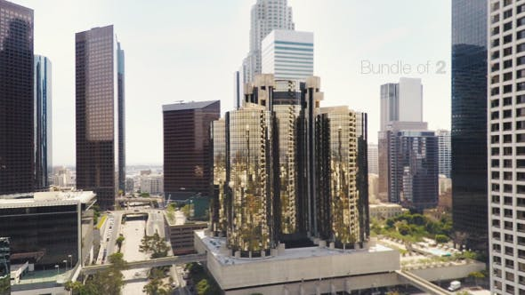 Thumbnail for Los Angeles Downtown