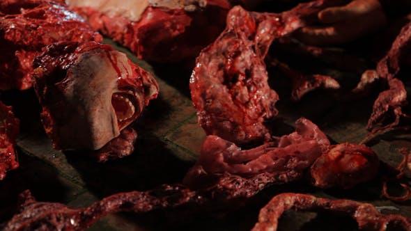 Thumbnail for Bloody Murder Scene 01