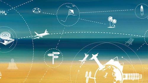 Reisen und Tourismus