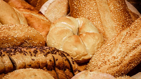 Cover Image for Breads And Baked Goods