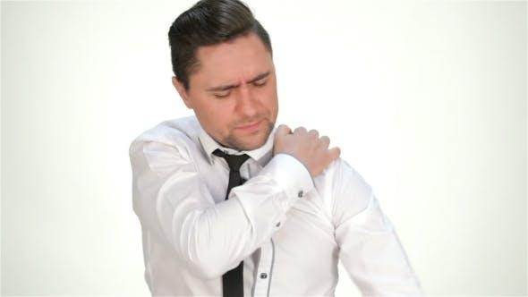 Thumbnail for Feeling Pain In Shoulder