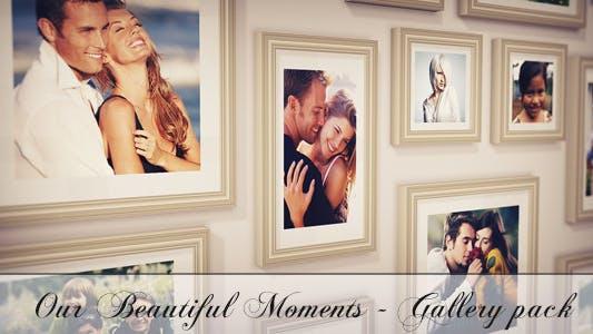 Thumbnail for Pack Galería de Fotos - Nuestros Momentos Hermosos