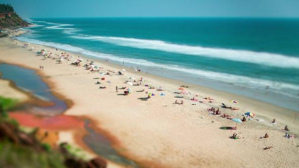 Thumbnail for Beach On The Indian Ocean