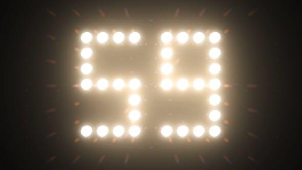 Light Countdown