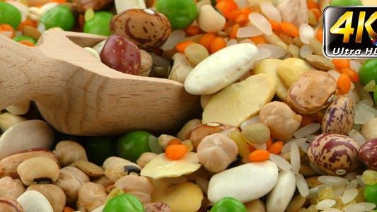 Thumbnail for Hülsenfrüchte Köstlich und gesund Natürliche 13
