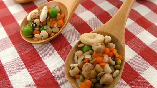 Thumbnail for Legumes Delicious and Healthy Natural 16