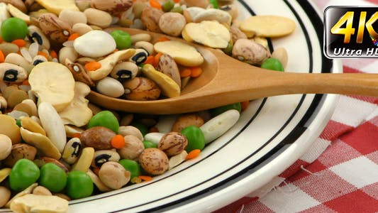 Thumbnail for Legumes Delicious and Healthy Natural 17