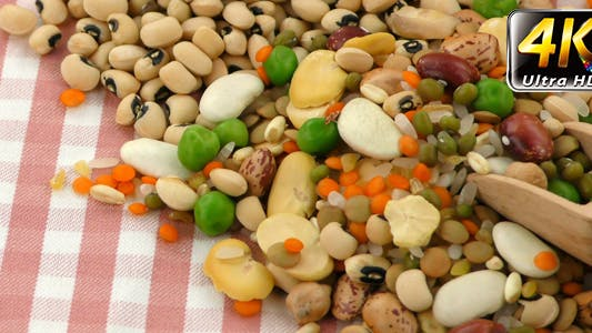 Thumbnail for Legumes Delicious and Healthy Natural 19